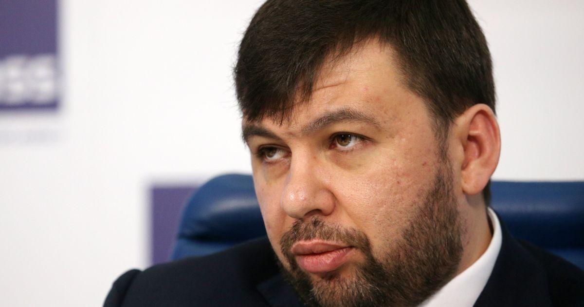 """Тымчук рассказал, почему конфликт между ФСБ и ГРУ завершился назначением Пушилина главарем """"ДНР"""""""