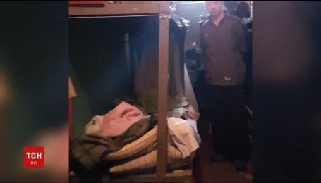 З Лук'янівського слідчого ізолятора втік злочинець