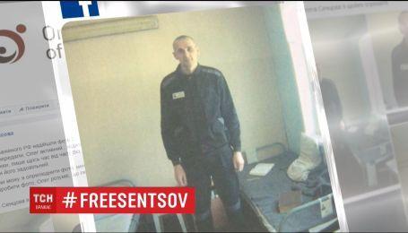 Украинские активисты едут в Вену на заседание ОБСЕ давить на США по вопросу Сенцова