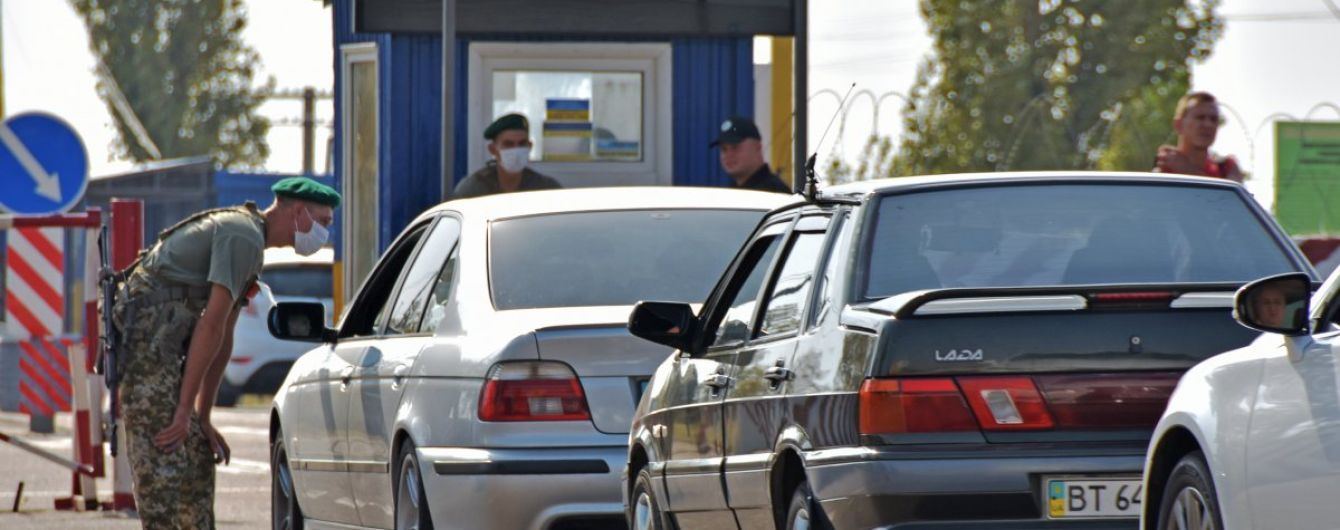 Між Україною та анексованим Кримом відновлять пасажирські перевезення – міністр