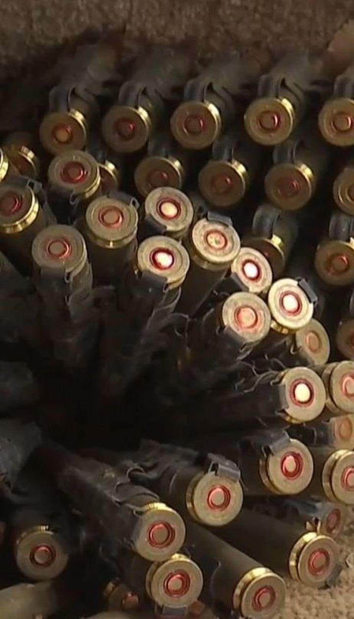 Война за людей. Боевики используют старые фото для запугивания местных