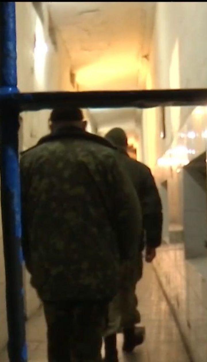 Загубився вбивця. У Києві зі слідчого ізолятора втік злочинець