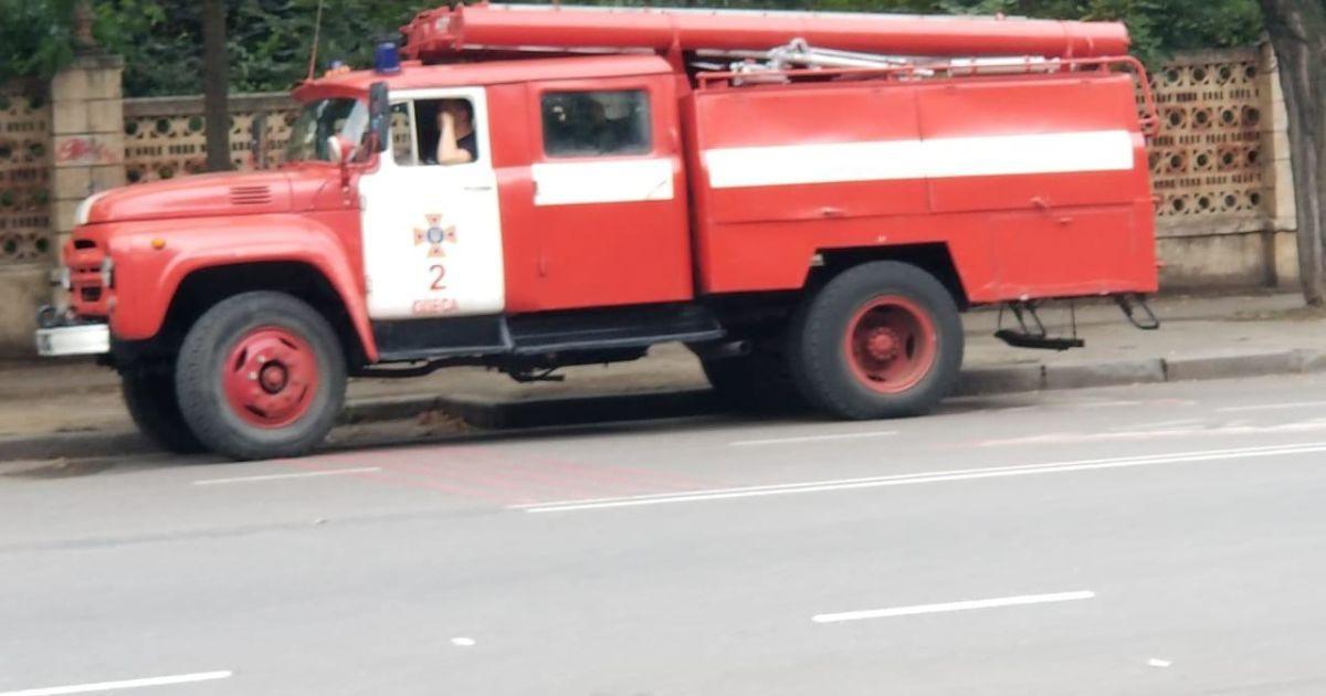 @ ГУ НП в Одеській області