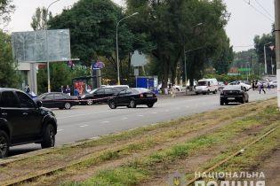 В Одессе пытались взорвать машину директора института, связанного с экс-регионалом Киваловым - СМИ