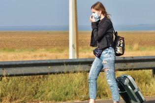 У Херсонській ОДА заявили про відсутність потреби в евакуації через екологічну катастрофу у Криму