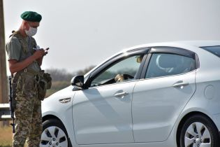 Кількість українських прикордонників, які постраждали через хімічне отруєння, знову зросла