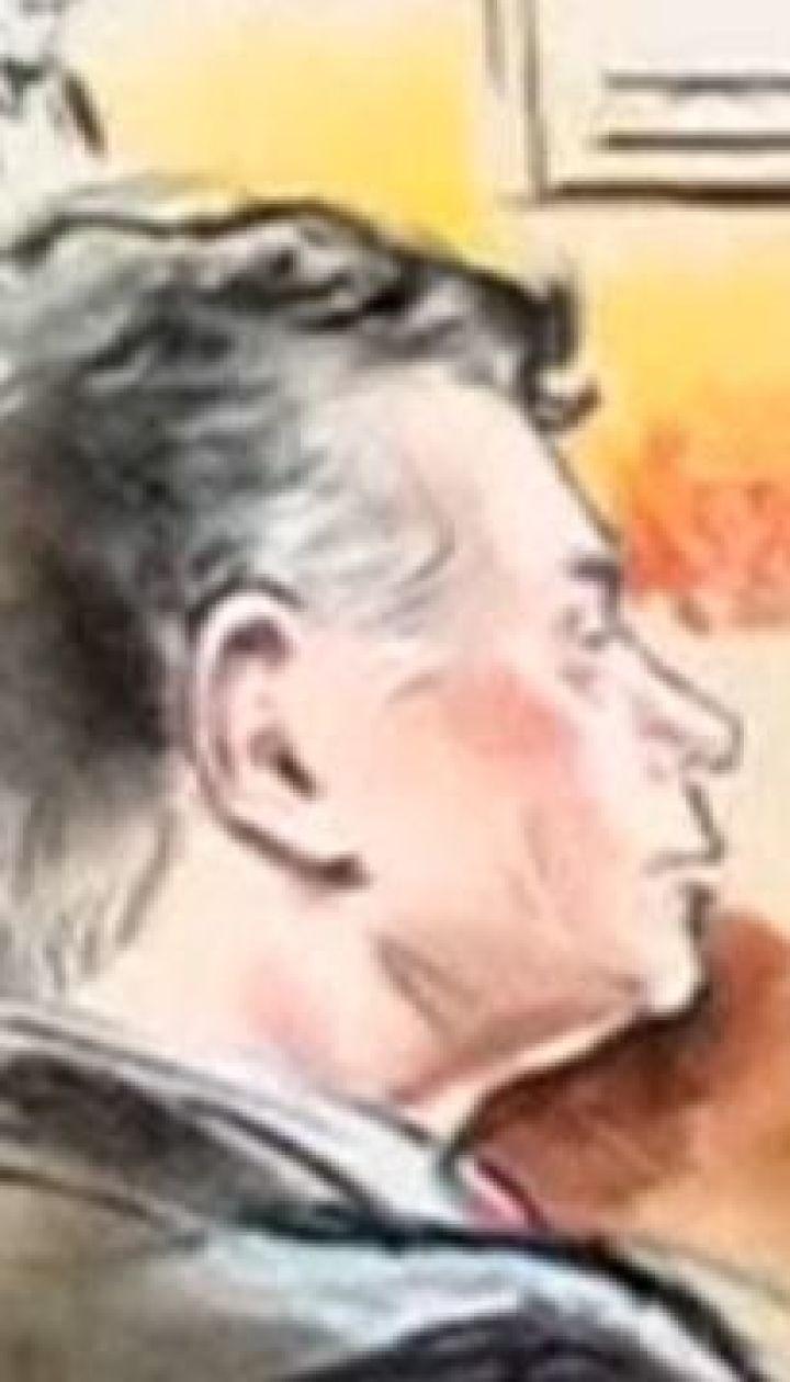 Экс-советник Дональда Трампа проведет две недели в тюрьме