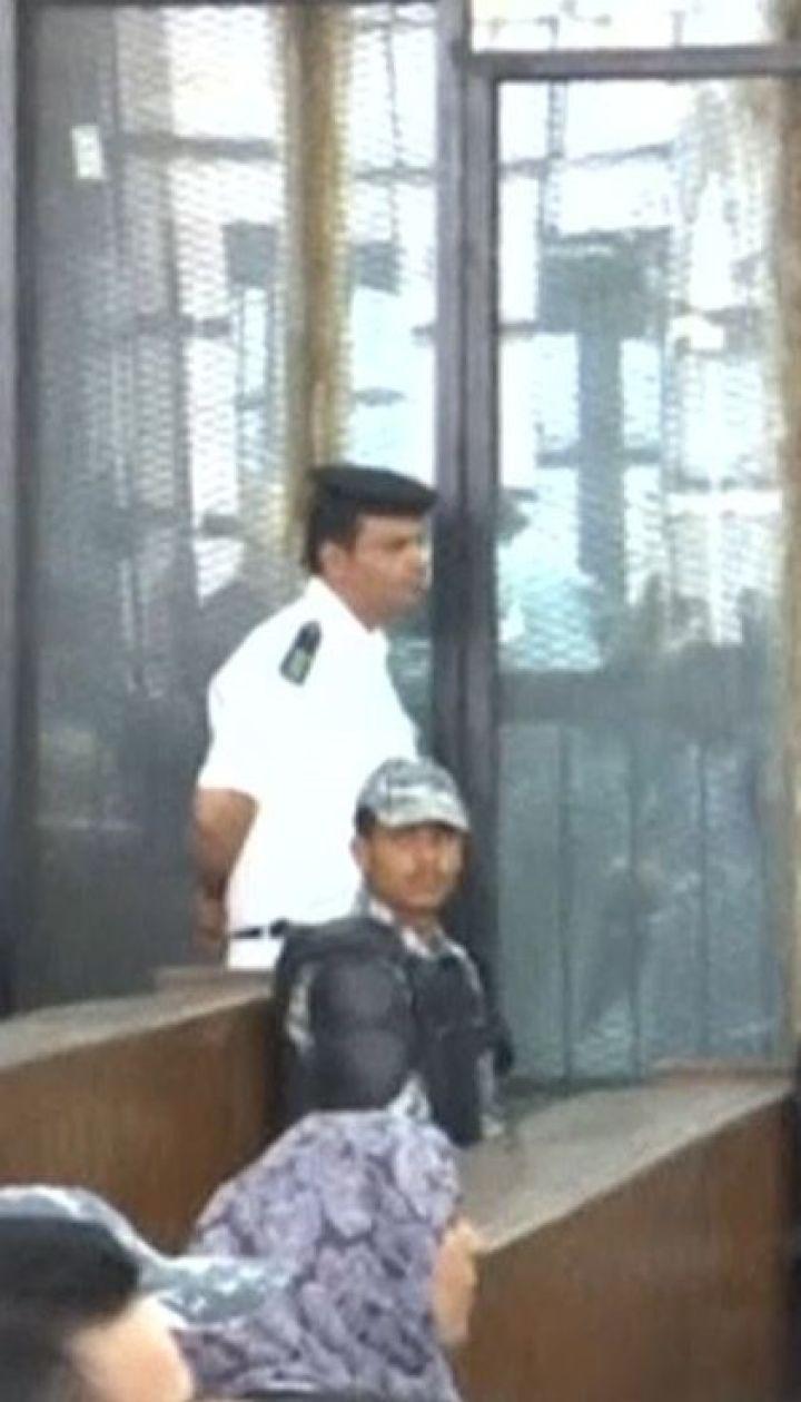 В Египте к смертной казни приговорили 75 активистов, участвовавших в военном перевороте
