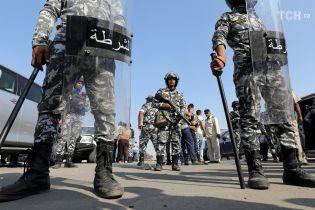 У Єгипті стратять 75 учасників військового перевороту