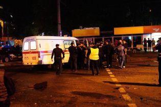 В Одессе после ДТП перекрыли движение по Фонтанской дороге