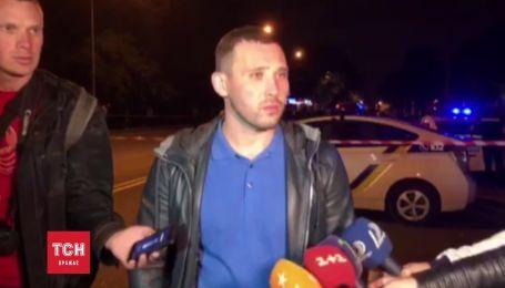 Полиция Одессы прокомментировала аварию на 6-й станции Фонтана