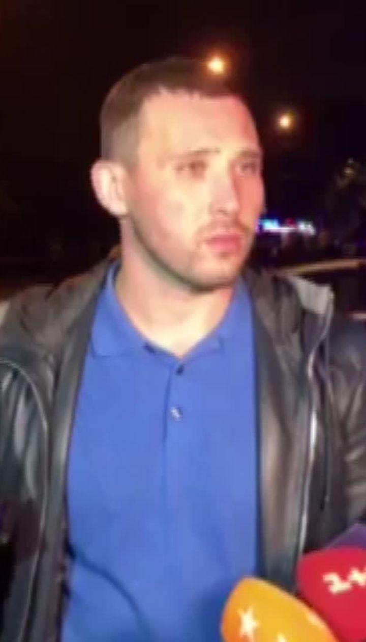 Поліція Одеси прокоментувала аварію на 6-й станції Фонтану