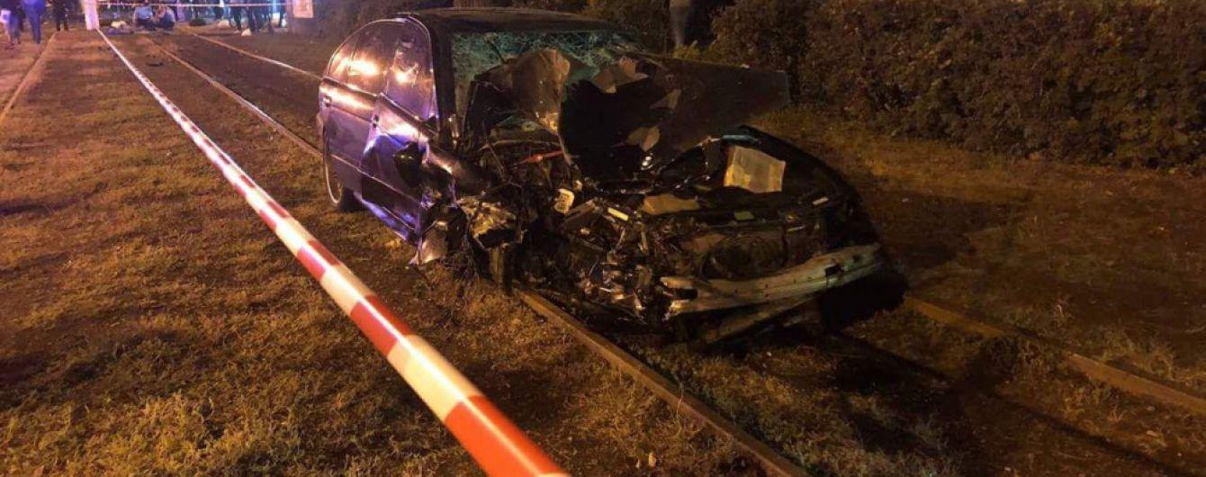 Винуватець смертельної ДТП в Одесі потрапив до лікарні – поліція