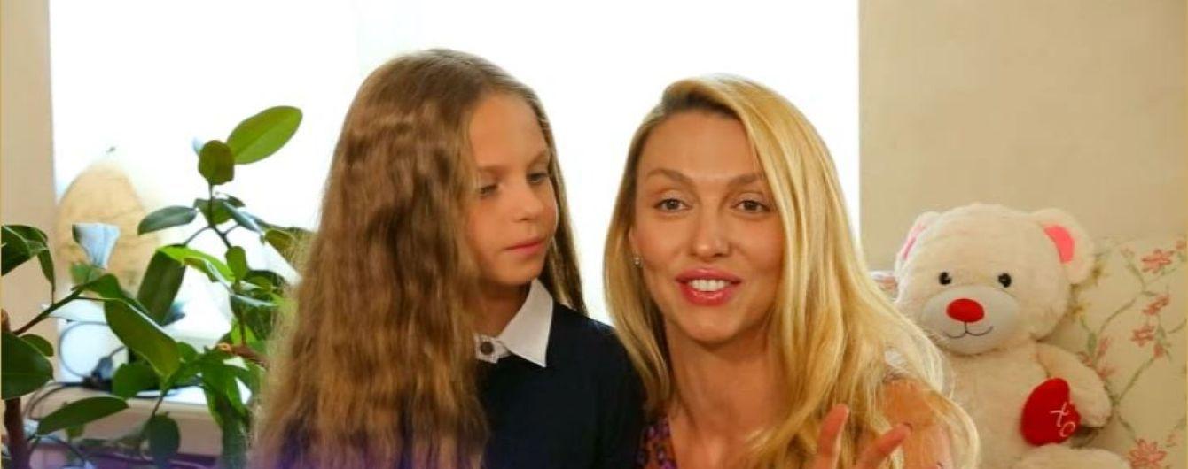 Дочь Поляковой у баптистов, сын Федишин в инновационной школе: где будут учиться звездные дети
