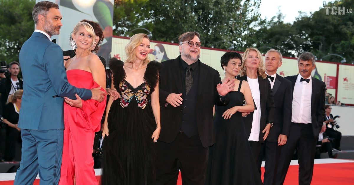 Головний приз Венеційського кінофестивалю вдруге поспіль поїде до Мексики