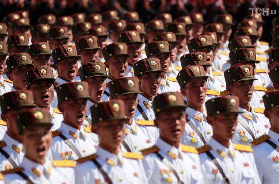 Хакери викрали дані тисячі перебіжчиків із Північної Кореї