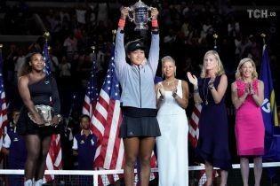 Сломанная ракетка и споры с судьей: как обидчица Цуренко стала победительницей US Open
