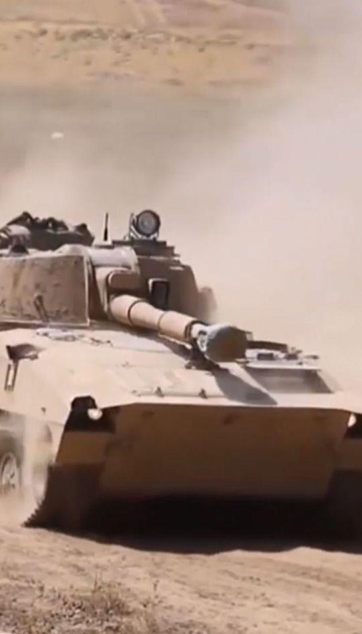 Преемники убитого Захарченка анонсируют наступление ВСУ