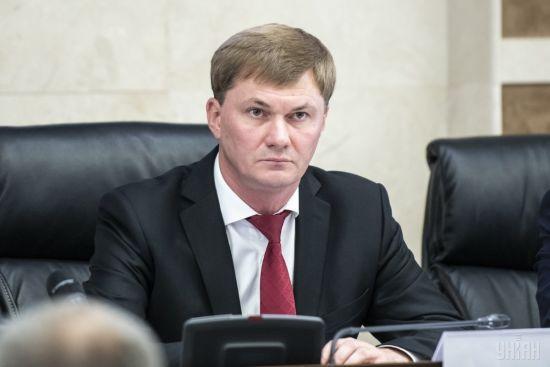 Зеленський закликав тимчасового керівника ДФС піти у відставку. Той погодився
