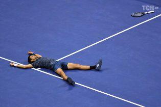 Джокович в третий раз выиграл US Open. Как это было в фото