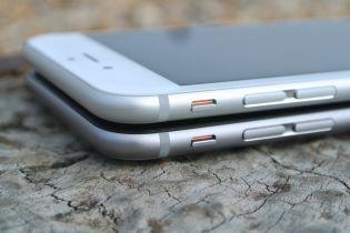 У Мережі з'явилися фото бюджетної моделі iPhone