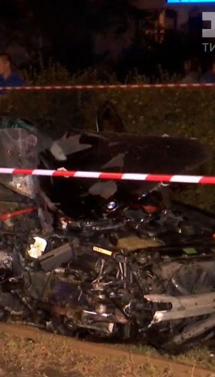 Последствия жуткого ДТП в Одессе: полиция анонсирует рейды по местам, где собираются дрифтеры