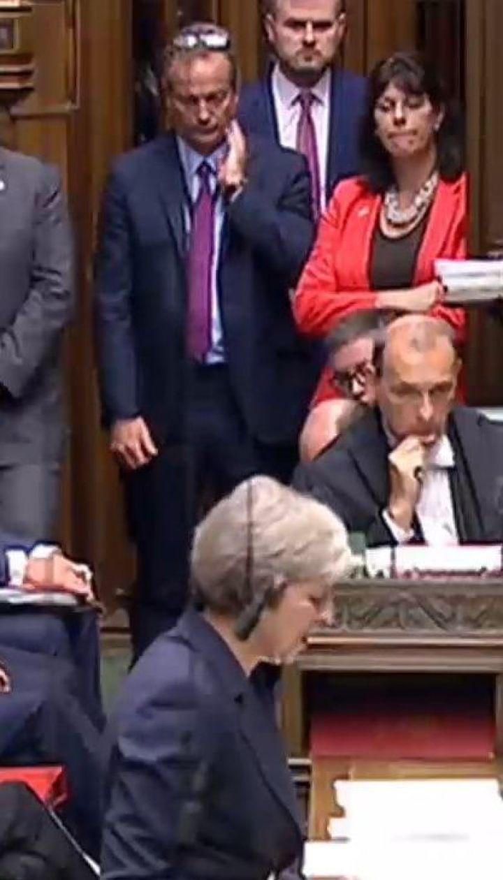 """Росіяни можуть втратити британські """"візи інвестора"""" через отруєння Скрипалів"""
