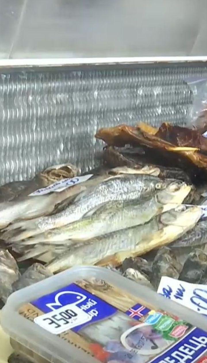 Ботулизм наступает. На Сумщине два человека попали в реанимацию из-за употребления вяленой рыбы