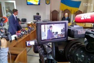 В Одесі обирають запобіжний захід водію-гонщику, який спричинив смертельну ДТП