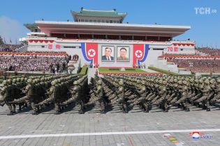 Эксперты нашли новый объект рядом с ракетной базой в КНДР