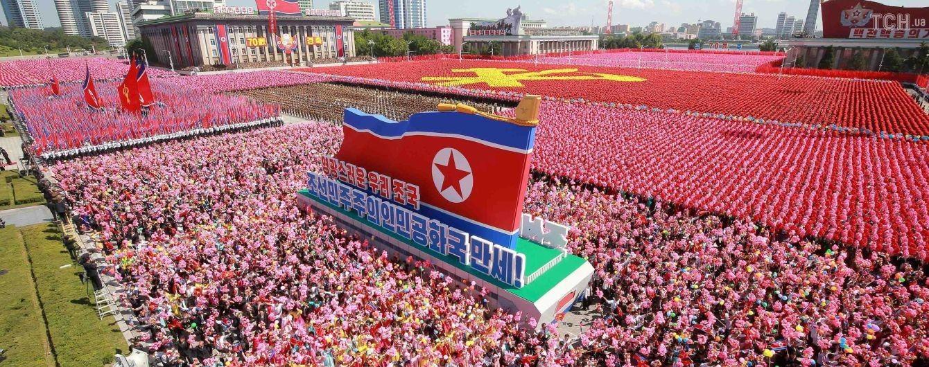 Росія намагалася підірвати санкції ООН проти Північної Кореї - Помпео