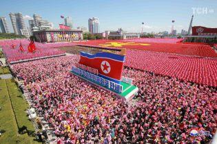 США не вагатимуться запровадити санкції проти будь-кого, хто постачатиме паливо до КНДР