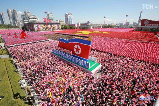США не размышляя введут санкции против любого, кто будет поставлять топливо в КНДР