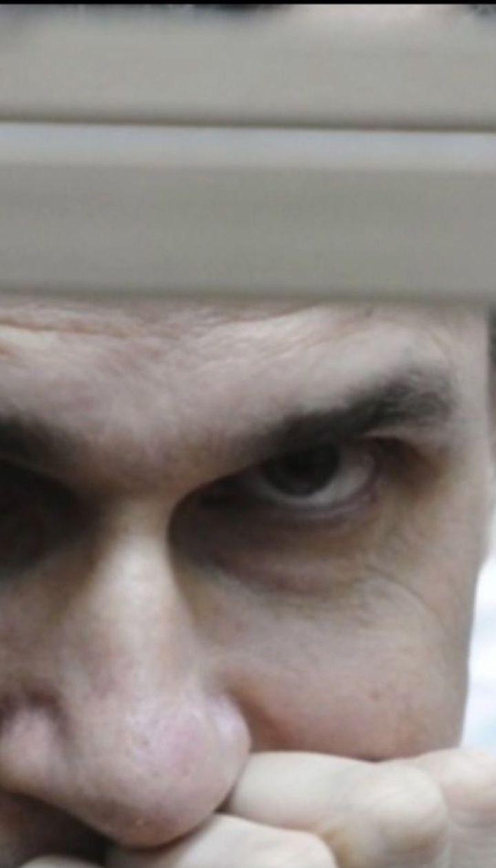 Адвокат Сенцова розповів про стан політв'язня та умови перебування в колонії