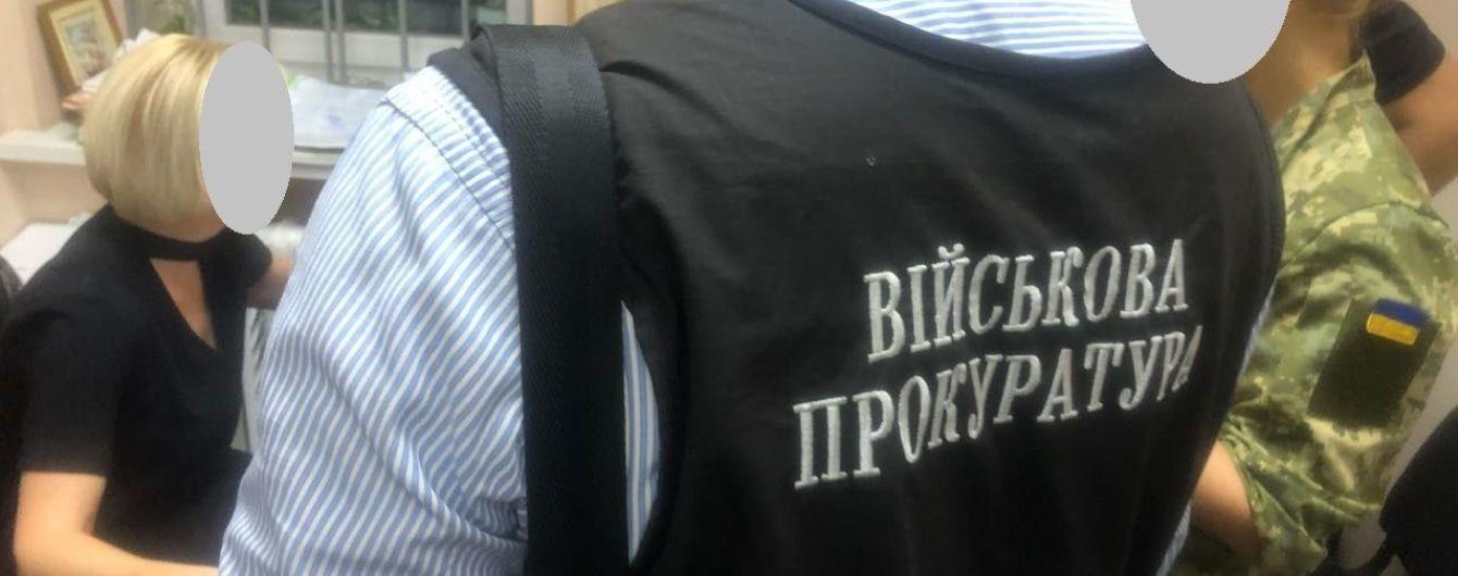 На Дніпропетровщині затримали на хабарі депутата облради