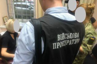 На Днепропетровщине задержали на взятке депутата облсовета