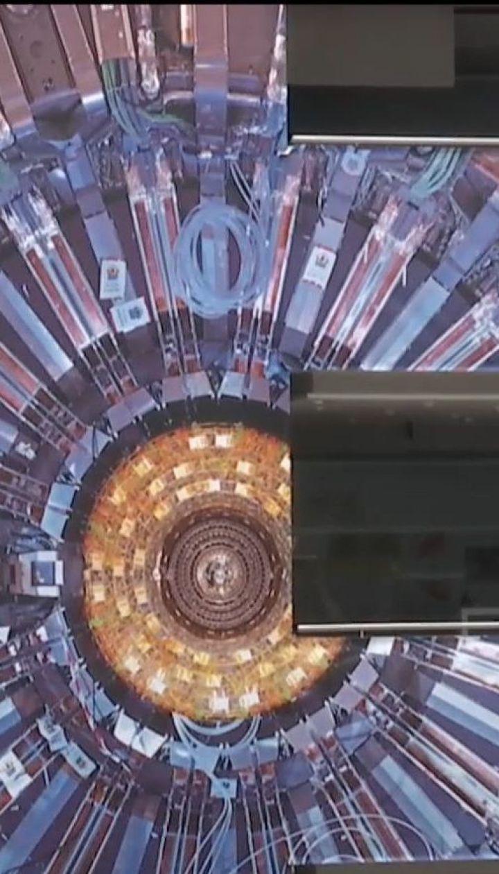 Адронному коллайдеру 10 лет. Принцип работы и главные разработки