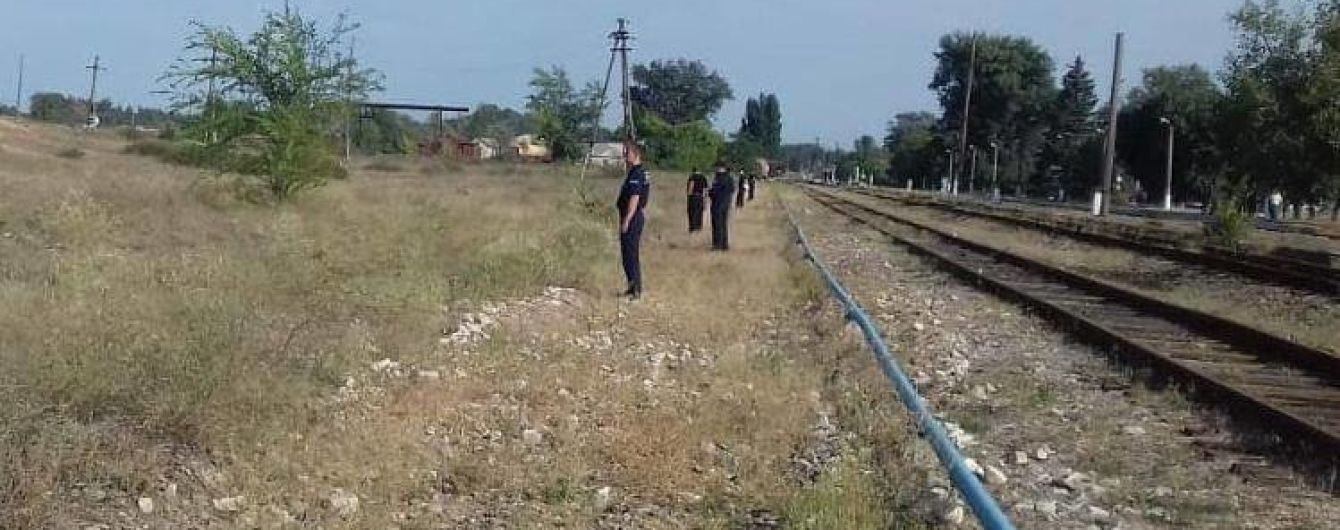 На Луганщине мужчина погиб, подорвавшись на растяжке