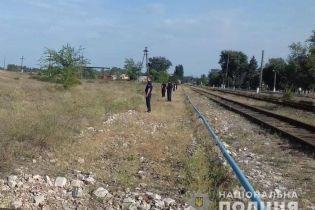 На Луганщині чоловік загинув, підірвавшись на розтяжці