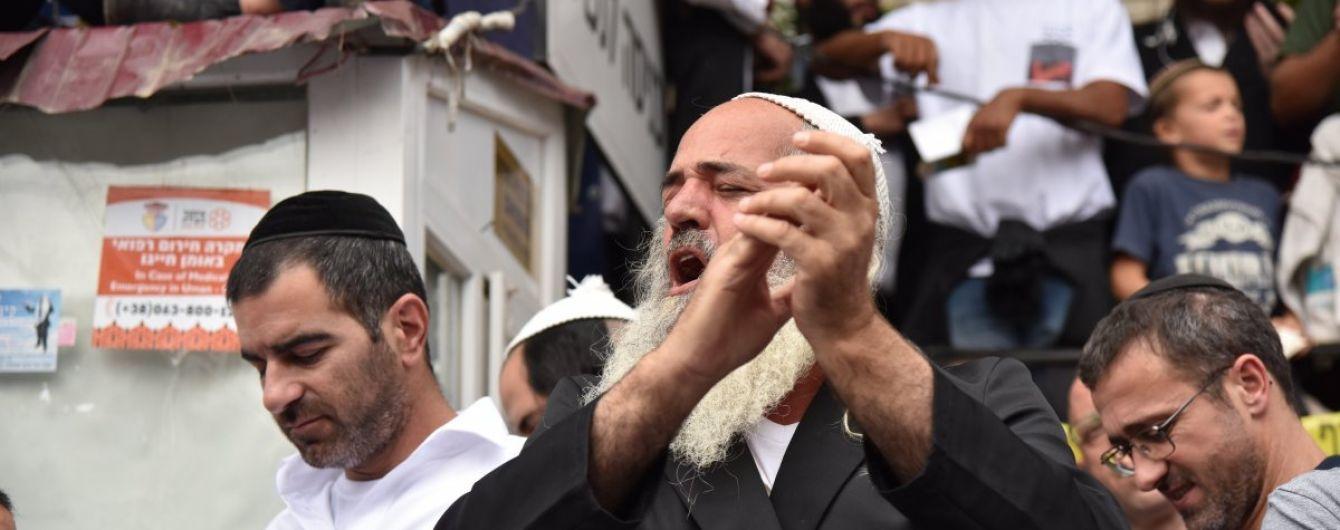 В МВД рассказали, сколько хасидов в этом году ожидают в Умани