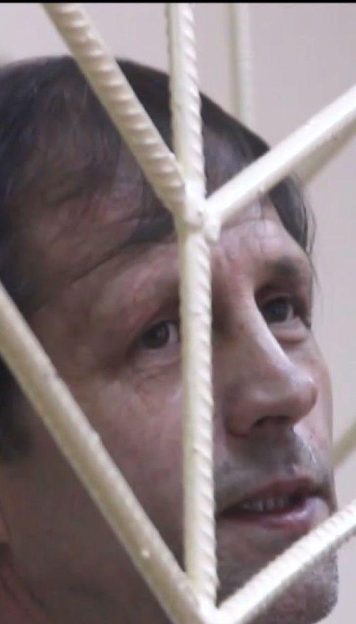 Адвокати розповіли про проблеми зі здоров'ям у Сенцова, Балуха та Панова