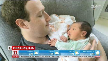 Декретна відпустка для батька повинна стати нормою в Україні