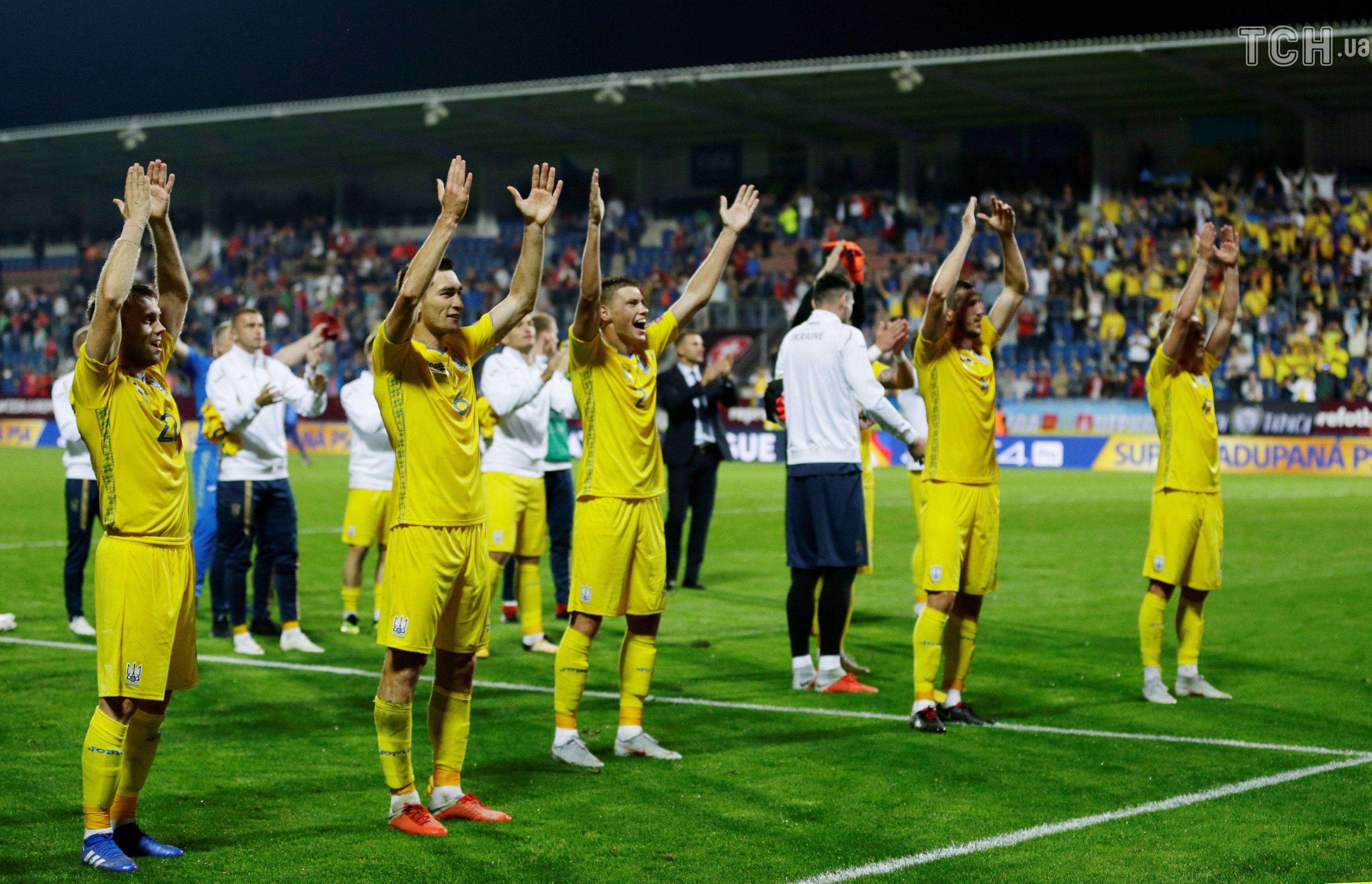 Миколенко отримав виклик взбірну України, Ракицький і Марлос— поза заявкою