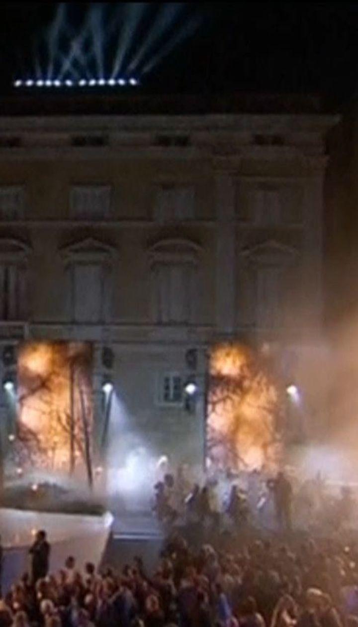 Іспанська провінція Каталонія оголошує продовження боротьби за незалежність
