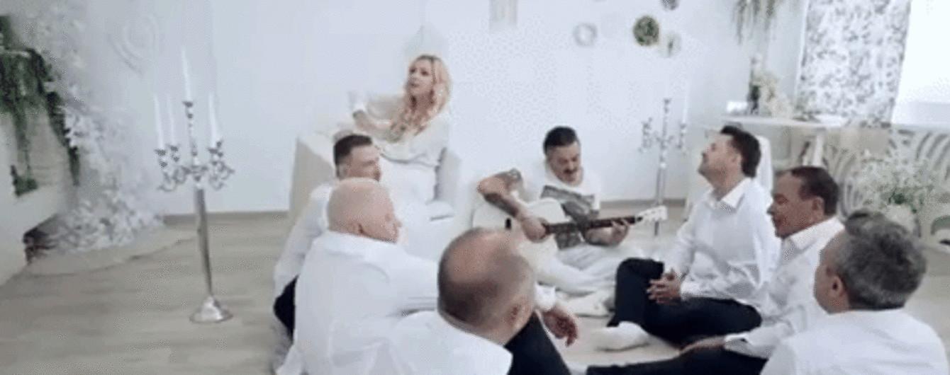 Нежная Матвиенко и задумчивый Ничлава представили лирическое видео о неразделенной любви