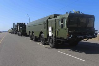 Росія стягує до Арктики надзвукові ракетні комплекси