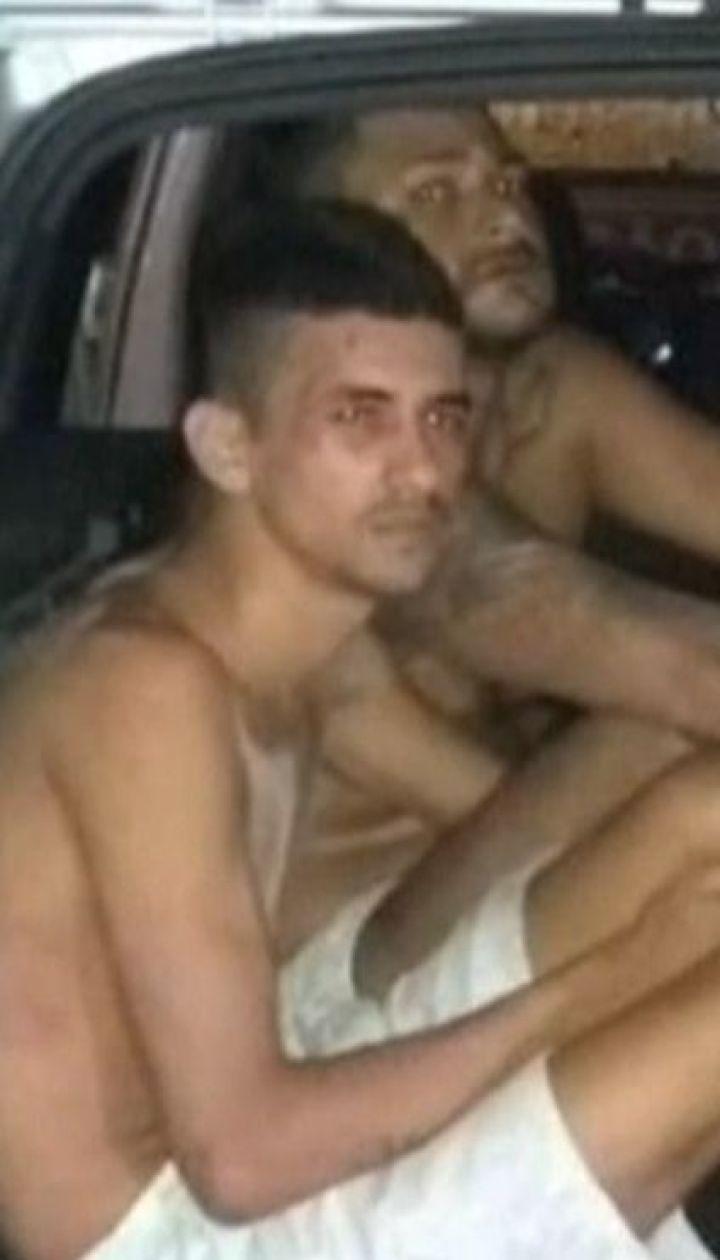 Із бразильської в'язниці втекли більше сотні озброєних в'язнів