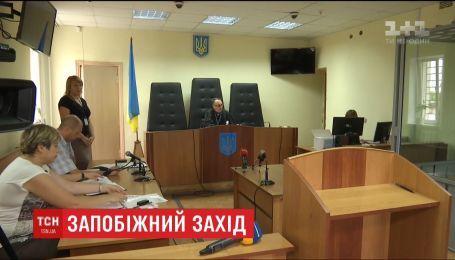 Суд в Кировоградской области избирает меру пресечения депутату, который морил своего сына голодом