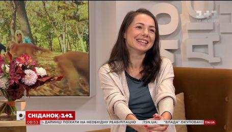 Наталя Гордієнко відкрила таємниці змін свого нового образу