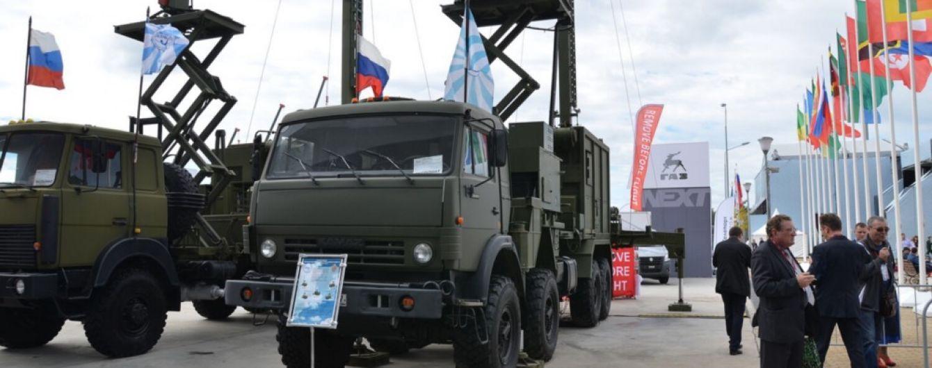 Мешает работе ОБСЕ и доказывает участие в конфликте: на Донбассе обнаружили новейшее вооружение РФ